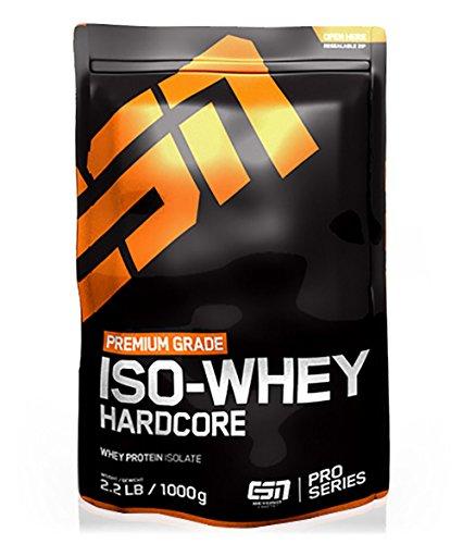 esn-isowhey-hardcore-vanilla-1kg-beutel