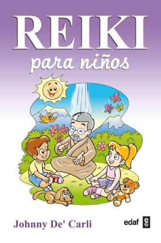 Reiki Para Niños (Nueva era)