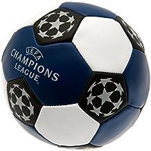 La Liga de Campeones de la UEFA Nuskin fútbol oficial mercancía