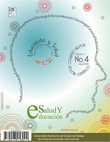 Descargar Libro Boletín Científico - Educación y Salud No. 4 de Ga Palma Ramírez