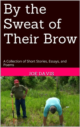 By the Sweat of Their Brow: A Collection of Short Stories, Essays, and Poems (English Edition) -