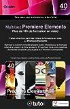 Formation Premiere Elements en vidéo