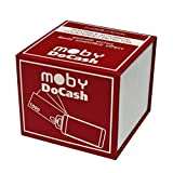 DoCash MOBY Euro Automatisches Geldscheinprüfer, Geldprüfgerät für Handy