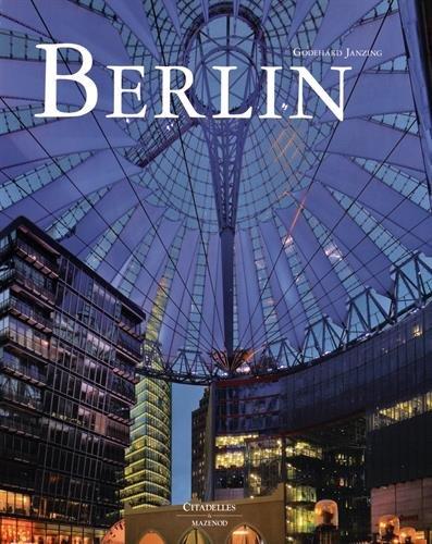 Berlin par Godehard Janzing
