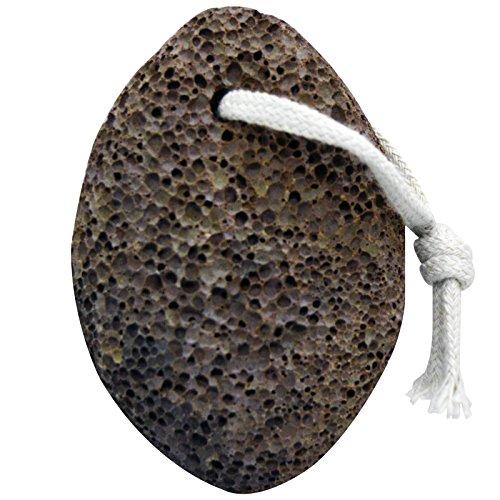 Rock Volcano réel, pour les mains, les pieds et le corps, 1 Rock - Basse Brosses