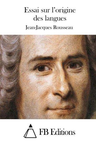 dissertation sur les confessions de rousseau Jean-jacques rousseau, les confessions, dissertation by andré maurois émet l'idée que les confessions de jean-jacques rousseau réunissent je partage sur.
