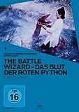 The Battle Wizzard - Das Blut der roten Python (OmU)