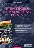 Stratégies et marketing du vin