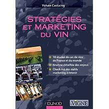 Stratégies et marketing du vin (Gestion)