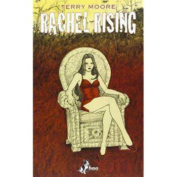 Nel Bene O Nel Malus. Rachel Rising: 2