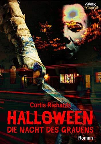 HALLOWEEN - DIE NACHT DES GRAUENS (Klassische Horror-filme Für Halloween)
