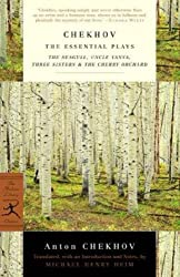 Chekhov: The Essential Plays (Modern Library Classics) by Anton Chekhov (2003-08-19)
