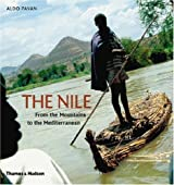 The Nile: From the Mountains to the Mediterranean by Aldo Pavan (2006-10-30)