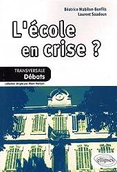 Ecole en Crise