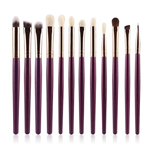 kingkor-12pcs-set-cosmetic-brush-sets-de-pinceaux-de-maquillage-kits-fard-a-paupieres-cils-fondation