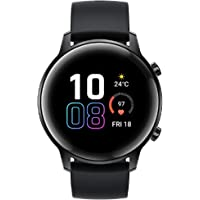 HONOR MagicWatch 2 42 mm Smart Watch, fitness activity tracker with heart rate and ...