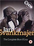 Jan Svankmajer - the Complete Short Films [Import anglais]