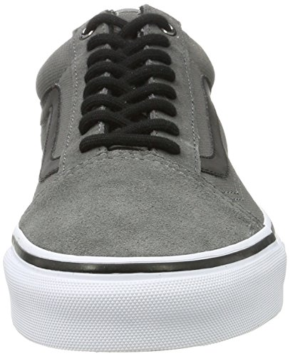 Vans Old Skool, Chaussures de Running Homme Gris (Reflective)