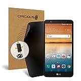 Celicious Privacy Plus LG Stylo 2 V [Quadruple Filtre de confidentialité] Protection d'écran