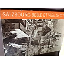 Salzbourg belle et vieille cite