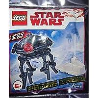 LEGO Star Wars Probe Droid Minifigure Foil Pack Set 911838