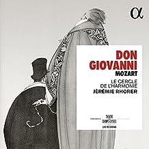 Mozart: Don Giovanni (GA)