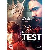 Test [DVD] by Kevin Clarke