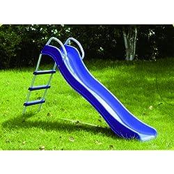 Papillon 8326020 - Columpio tobogan 1,9 metros con escalera