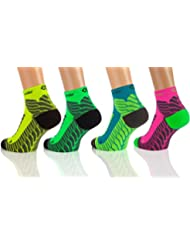 Sport Compression Sneakers 'Under Pressure Runa ttack'