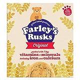Heinz Farley's Original Rusks, 4 months +, 300g