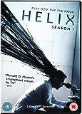 Helix - Season 1 [DVD] [2014]