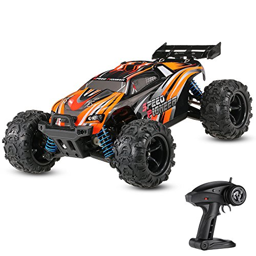 Goolsky PXtoys NO.9302 Speed Pioneer 1:18 4WD Off Road Truggy High Speed RC Rennwagen RTR*