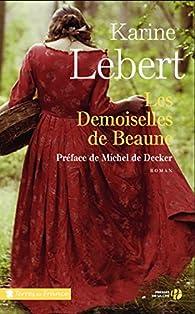Les Demoiselles de Beaune par Karine Lebert