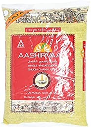 Aashirvaad Whole Wheat Flour Shudh Chakki Atta