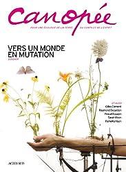 Canopée, N° 8/2010 : Vers un monde en mutation