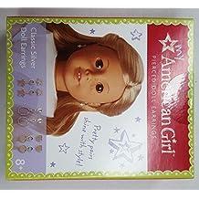 American Girl Pierced Doll Earrings