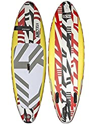 RRD Air Wave V3 Inflatable Sup – by surferworld, 9'0""