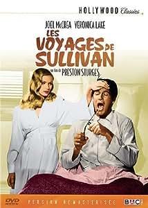 Les Voyages de Sullivan [Édition remasterisée]