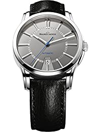 Mens Maurice Lacroix Pontos Date Automatic Watch PT6148-SS001-230-1