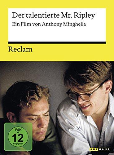 Bild von Der talentierte Mr. Ripley (Reclam Edition)