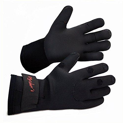 Roy FishersNeopren Pro Thermo Handschuhe 3,5mm Neoprenstärke L