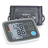 Best Bp Monitors - Upper Arm Blood Pressure Monitor with One Size Review