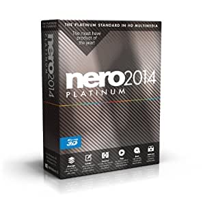 Nero 2014 Platinum (PC)