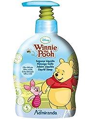 Disney Winnie The Pooh Liquid Soap
