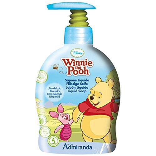 Disney Flüssige Seife Winnie the Pooh, 1er Pack (1 x 320 g)