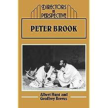 [Peter Brook] (By: Albert Hunt) [published: September, 1995]