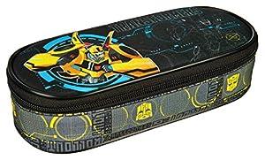 Unbekannt scooli tfuv7730-Estuche, Transformers, Aprox. 21,5x 10x 6cm