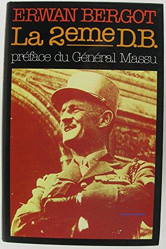 Descargar Libro La 2ème DB de Erwan Bergot