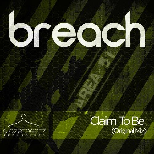 Claim To Be (Original Mix)