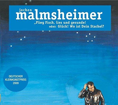 Preisvergleich Produktbild Flieg Fisch,  lies und gesunde oder Glück,  wo ist dein Stachel 2 CDs